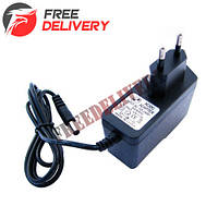 Блок питания, сетевой адаптер 12В 1А 5.5x2.1мм 5.5x2.5мм CCTV Arduino
