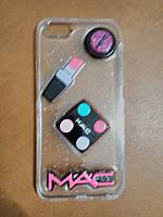 Накладка Cosmetic 3D для iPhone 6 (белый), фото 1