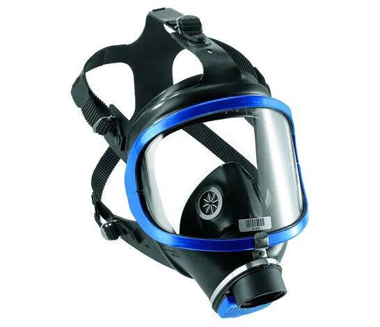 Полнолицевая маска противогаз Dräger X-plore 6300 с фильтром под аммиак