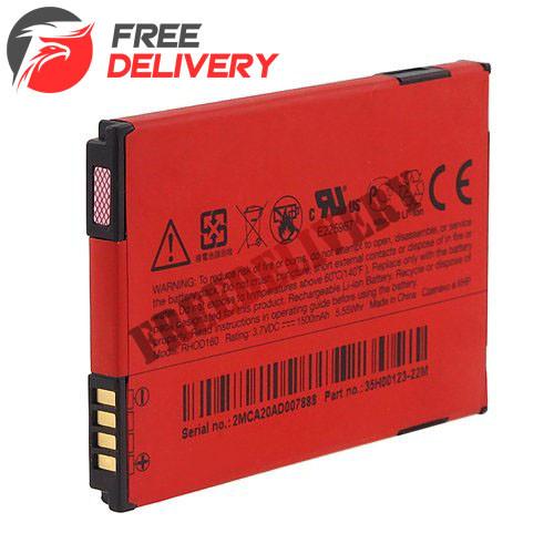 Батарея HTC RHOD160 BA S390 7 Pro Touch Pro2 T7373 Evo 4G A9292