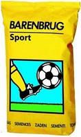 Трава газонная - Спорт Barenbrug (5кг)