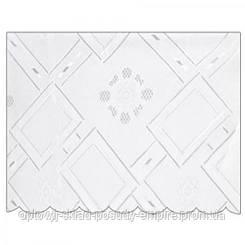 Скатерть кухонная текстиль 120*150см арт H12441