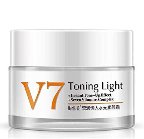 Крем для лица с витаминным комплексом Images V7 Toning Light Vitamins