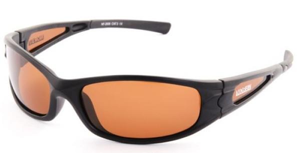 Поляризаційні окуляри Norfin коричневі 08 (NF-2008)
