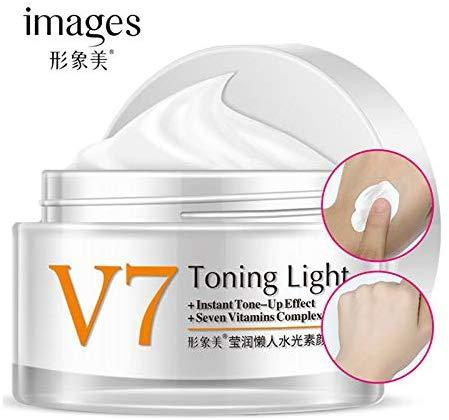 Images V7 Toning Light Vitamins