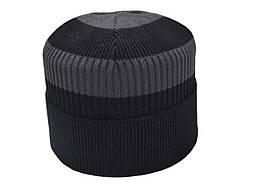 Шапка Caps Zone 55-59 см Чорний (40912-1)