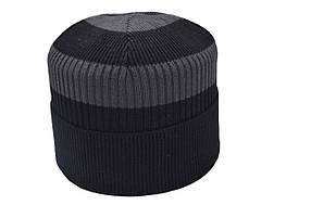 Шапка Caps Zone 55-59 см Чёрный (40912-1)