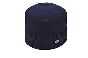 Шапка Caps Zone Diezel 55-59 см Темно-синій (40917-2)
