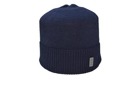 Шапка Caps Zone Bogner 55-59 см Темно-синий (40917-4), фото 2