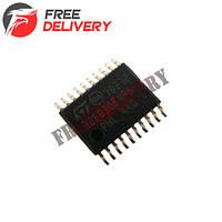 Чип STM32F030F4P6 STM32F030 TSSOP20, Микроконтроллер
