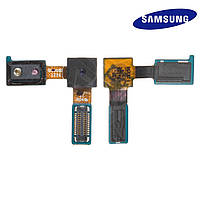 Шлейф для Samsung Galaxy S3 i9300, камеры, подсветки дисплея, с компонентами, оригинал