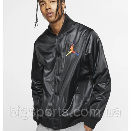 Ветровка муж. Nike M J Sprt Dna Hbr Satin Jkt (арт. AV0112-010)