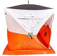 Палатка рыболовная зимняя Norfin Hot Cube 2 (NI-10564)