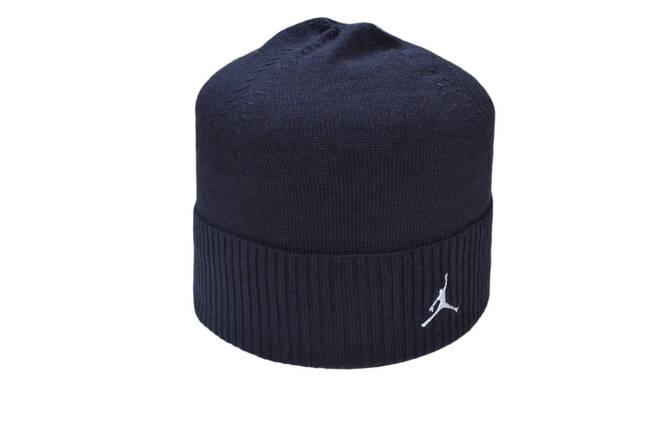 Шапка Caps Zone Jordan 55-59 см Темно-синий (40917-15), фото 2