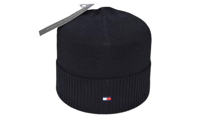 Шапка Caps Zone   55-59 см Чёрный (40917-19), фото 2