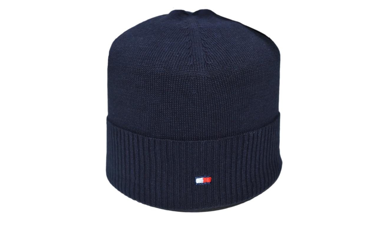 Шапка Caps Zone   55-59 см Темно-синий (40917-20)