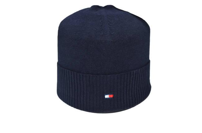 Шапка Caps Zone   55-59 см Темно-синий (40917-20), фото 2
