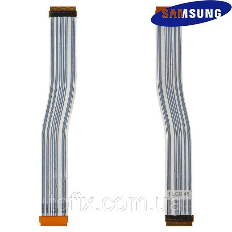 Шлейф для Samsung Galaxy Tab 4 10.1 T530, дисплея, оригинал
