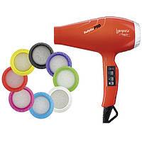 Фен для волос Babyliss BAB6350IOE Arancio профессиональный, 2100 Вт, фото 1
