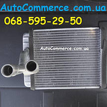 Радиатор печки, отопителя Hyundai HD78, HD65, HD72 Хюндай(972135H001), фото 3