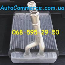 Радиатор печки, отопителя Hyundai HD78, HD65, HD72 Хюндай(972135H001), фото 2