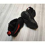 Ботинки детские Shoesyga черные Размер: 29, фото 4
