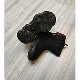 Ботинки детские Shoesyga черные Размер: 29, фото 5
