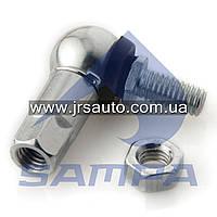 Наконечник тяги КПП M6x1 R L-25 Renault \5010285704 \ 080.355