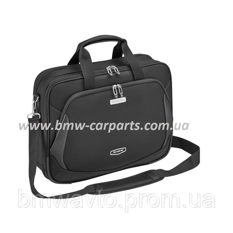 Сумка для ноутбука Mercedes-Benz Laptop Bag, Samsonite 2019