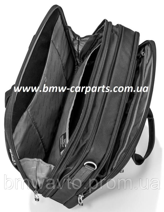 Сумка для ноутбука Mercedes-Benz Laptop Bag, Samsonite 2019, фото 2