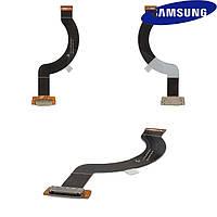 Шлейф для Samsung P7100 Galaxy Tab, коннектора зарядки, оригинал