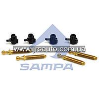 Ремкомплект основной фары Renault (M8x1,25/38,5x58x5) \5000820574 \ 080.610