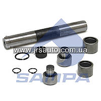 Ремкомплект вилки сцепления с пальцем (d25/d16/d30x16x35,5 mm) \5010244008S \ 080.616