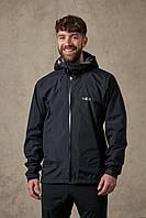 Мужская куртка Rab Downpour Jacket Влагозащищенная