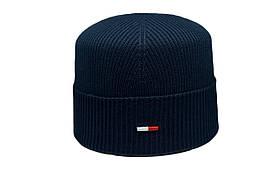 Шапка Caps Zone 55-59 см Темно-синій (CZ 10118-2)
