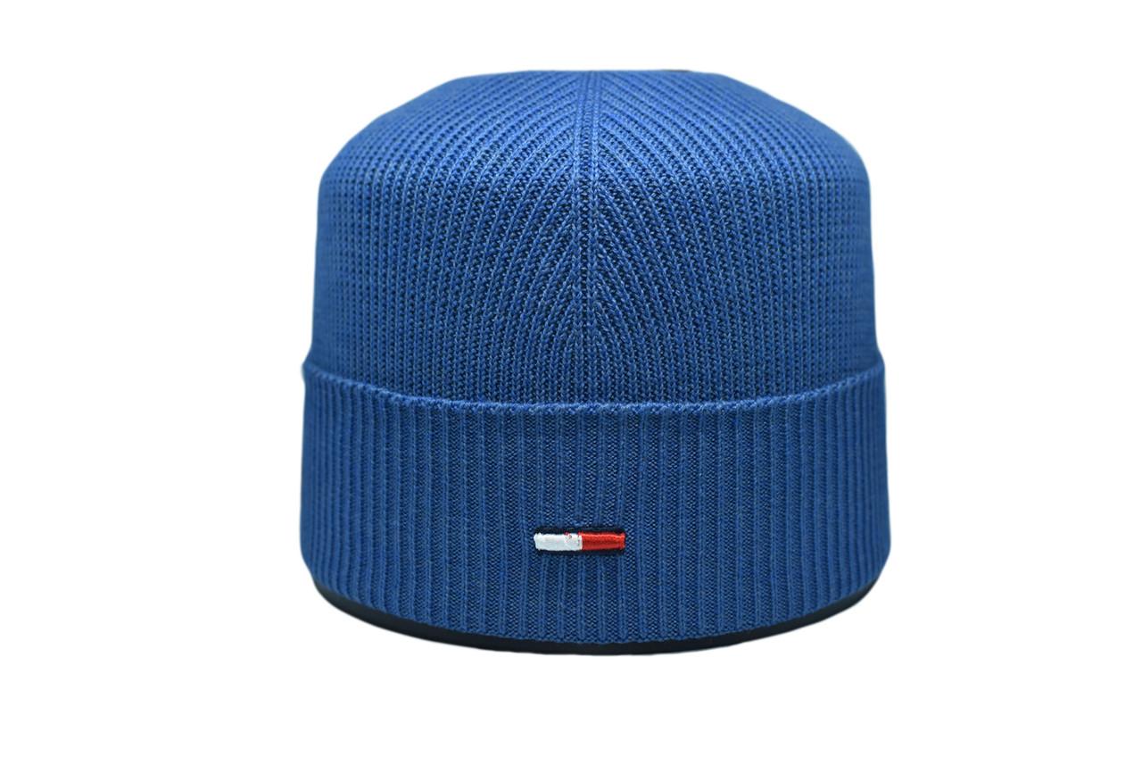 Шапка Caps Zone   55-59 см Индиго (CZ 10118-5)