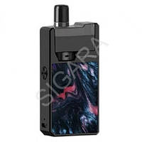 Электронная сигарета GeekVape Frenzy Pod Kit 950 mAh Black Ghost