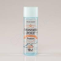 Мини-версия тонера для чистки и сужения пор Etude House Wonder Pore Freshner - 25 мл