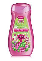 Отзывы (49 шт) о Faberlic Шампунь-бальзам для волос Кошка Малина BB girl арт 2344