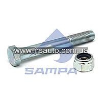 Комплект пальца тяги реактивной TRAILOR (M20x2,5/150) \082.514