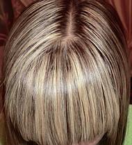 Заметен ли парик на голове?