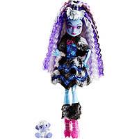 Кукла монстер хай Эбби коллекционная - Monster High Abbey Bominable Collector Doll