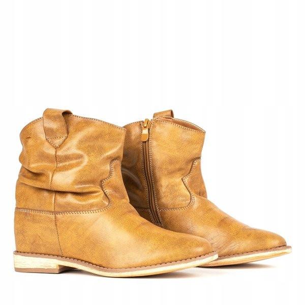 Женские ботинки Charlena