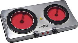 Электроплита инфракрасная Monte MT-2119