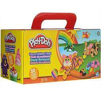 Набор для творчества Hasbro Play-Doh Пластилин 20 баночек (A7924)