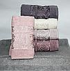 Полотенце всауну Веточка, фото 2