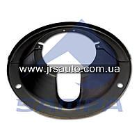 Пыльник барабана тормозного ROR на колесо d196xd465x76 \21008062 \ 085.020