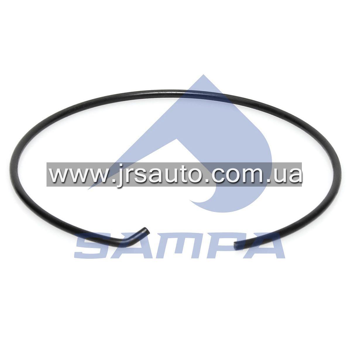 Кольцо ступицы пружинных 3.2x123 ROR LM \21224865PK5 \ 085.078