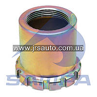 Гaйкa, Тормозная камера ROR (M44x2/d52xd58x54,5) \165005 \ 085.084