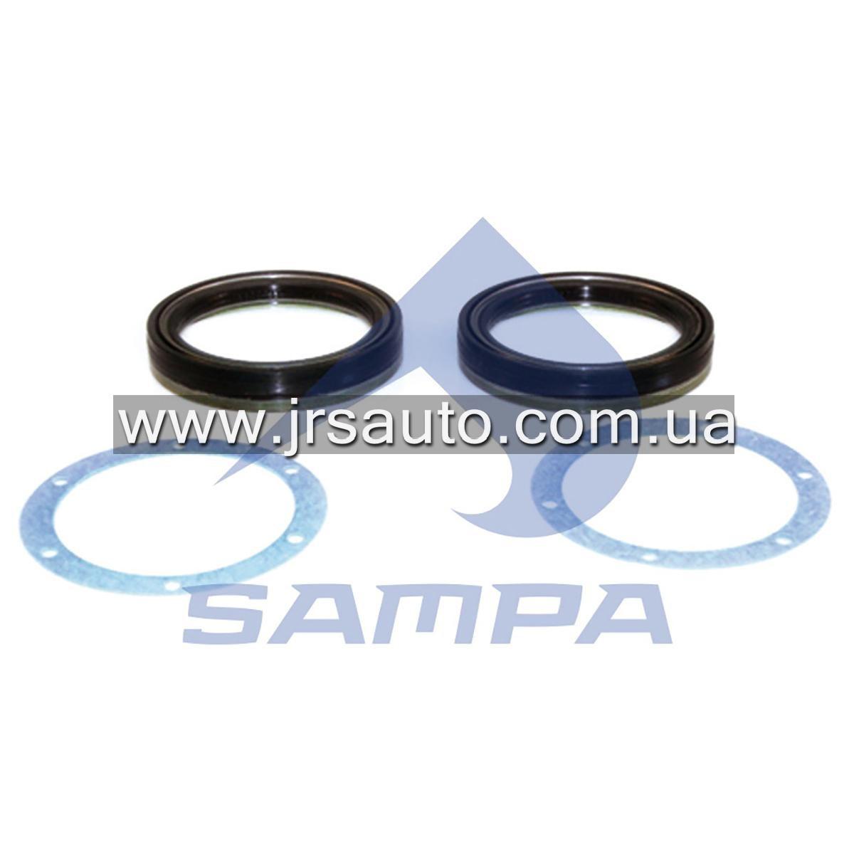 Комплект уплотнений ступицы ROR (d116,5xd152,5x25,5) \AXL103 \ 085.524